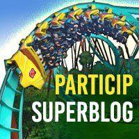 Competiția Spring SuperBlog