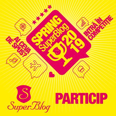 spring superblog 2019