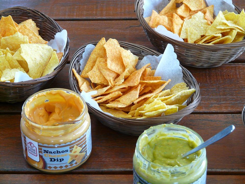 Ziua chips-urilor tortilla
