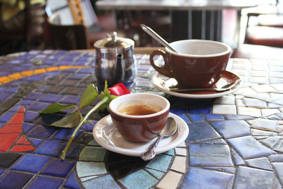 magnetizata de cafeoteca