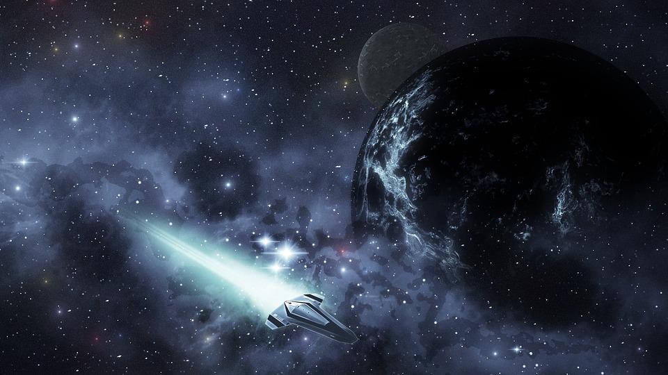 drumul spre stele