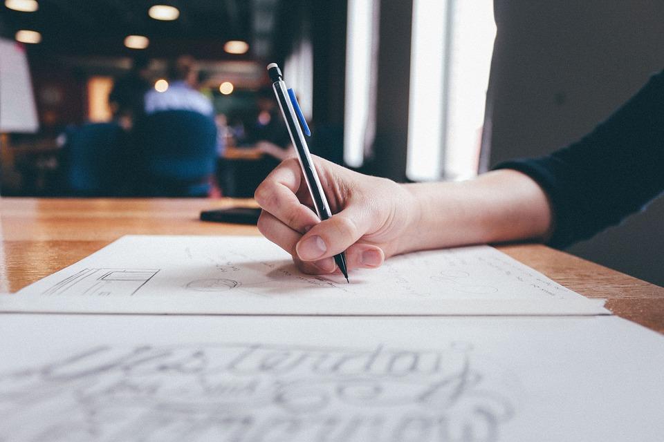 Ziua Scrisului de Mână