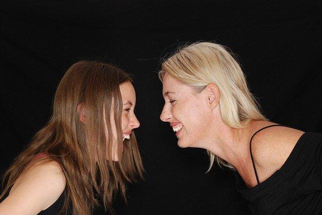 Terapia prin Râs