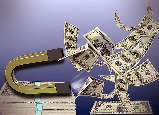 gestionarea eficientă a banilor